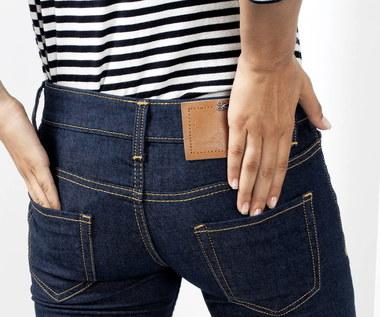 Obcisłe dżinsy mogą uszkodzić twoje nerwy