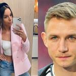 Obecna dziewczyna Jakuba Rzeźniczaka kibicuje piłkarzowi