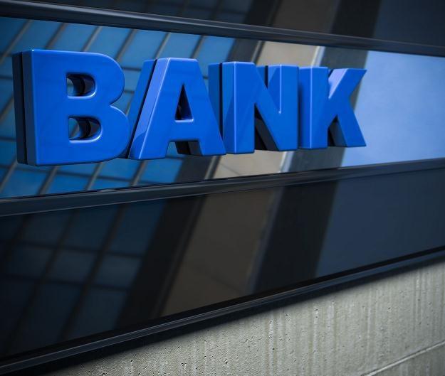 Obecne czasy nie należą do łatwych dla bankowości /©123RF/PICSEL