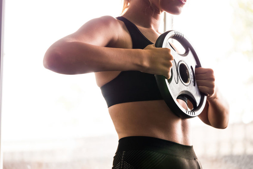Obecne w wątróbce białko buduje mięśnie /©123RF/PICSEL