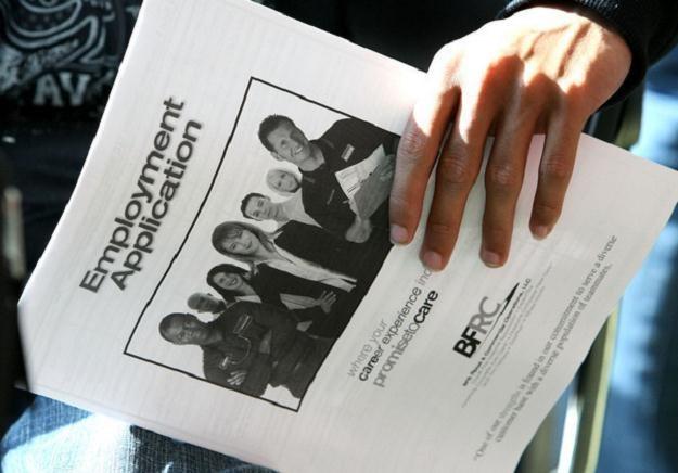 Obecnie absolwenci to 10,5 proc. wszystkich bezrobotnych /© Bauer