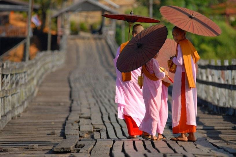 Obecnie Birma klasyfikowana jest jako jeden z najbardziej atrakcyjnie turystycznych miejsc na mapie Azji /123RF/PICSEL