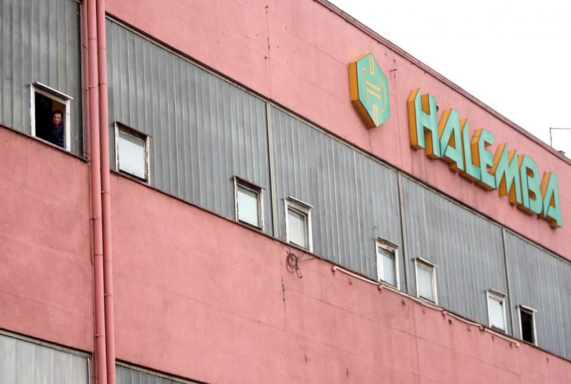 Obecnie pod ziemią protestuje łącznie 110 górników: 43 w kopalni Halemba /Darek Redos /Reporter