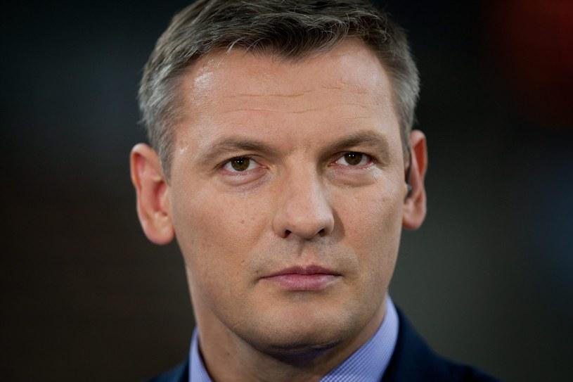 Obecnie siatkarską centralą kieruje Paweł Papke /fot. Małgorzata Kujawka /