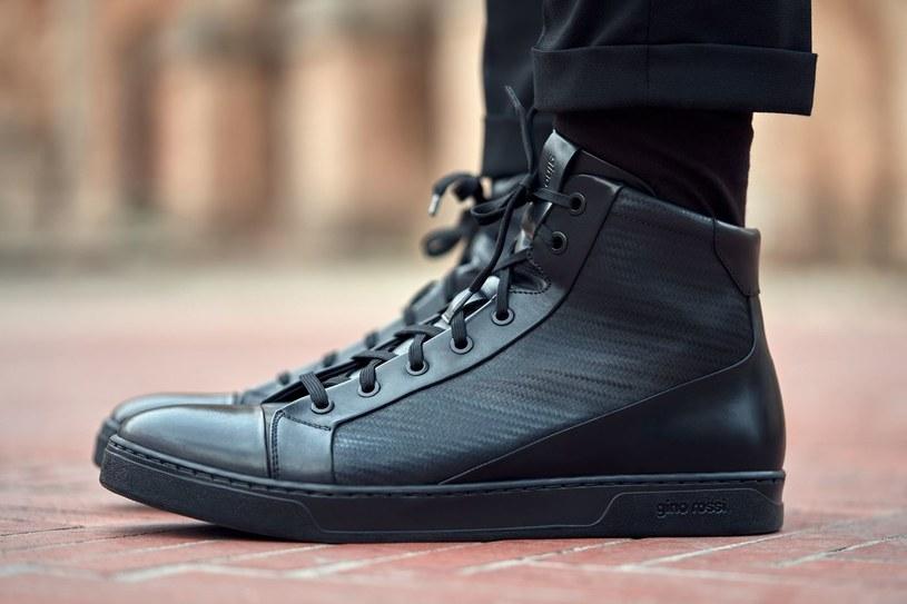 Obecnie tego typu obuwie świetnie sprawdza się na specjalne okazje /materiały promocyjne