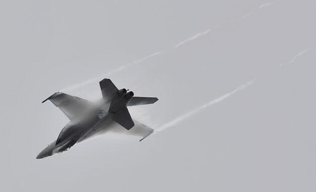 Obecnie trwa zbieranie informacji na temat katastrofy (zdjęcie ilustracyjne) /AFP