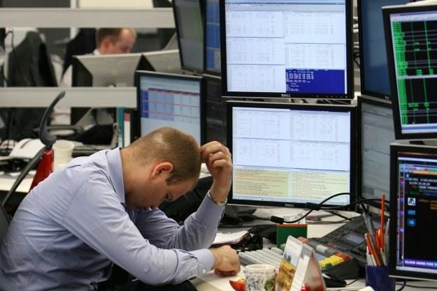 Obecnie warunki dla obligacji korporacyjnych, mówiąc delikatnie, nie wyglądają na sprzyjające /AFP