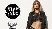 Obejrzyj na żywo najbardziej zmysłowe show na Paris Fashion Week