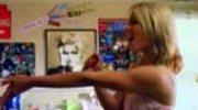Obejrzyj zwiastun filmu Britney Spears