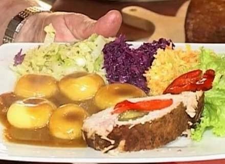 Obiad po śląsku /INTERIA.PL