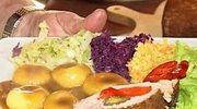 Obiad po śląsku