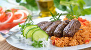 Obiad u Greka