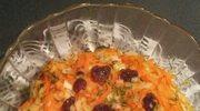 Obiadowa surówka