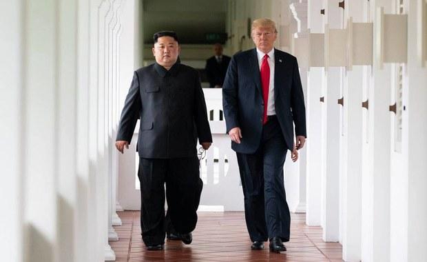 Obie Koree, USA i Chiny. Prasa: Trwają zakulisowe rozmowy ws. zakończenia wojny koreańskiej
