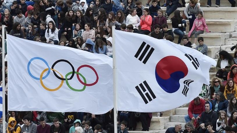 Obie Koree wystawią wspólną drużynę w hokeju kobiet /SID