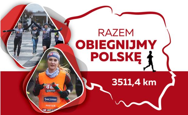 Obiegnijmy Polskę dla Biebrzańskiego Parku Narodowego