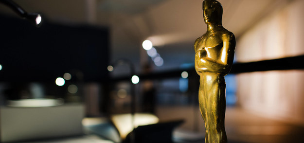 Obiekt pożądania aktorów na całym świecie: Oscarowa statuetka
