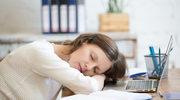 Objawem jakich schorzeń jest senność w ciągu dnia?
