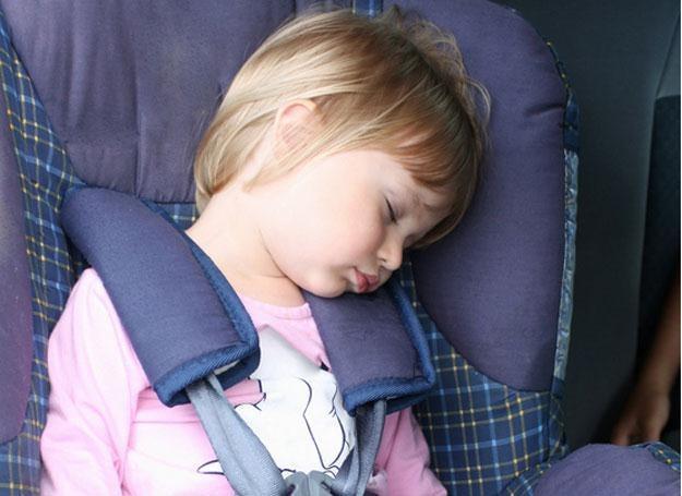 Objawy choroby lokomocyjnej u dziecka najskuteczniej złagodzą leki /© Panthermedia