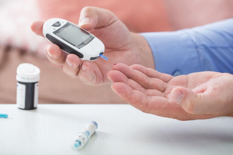 Objawy cukrzycy /©123RF/PICSEL