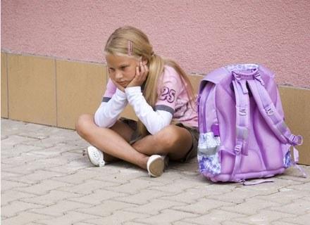 Objawy dziecięcej depresji są trudne do rozpoznania