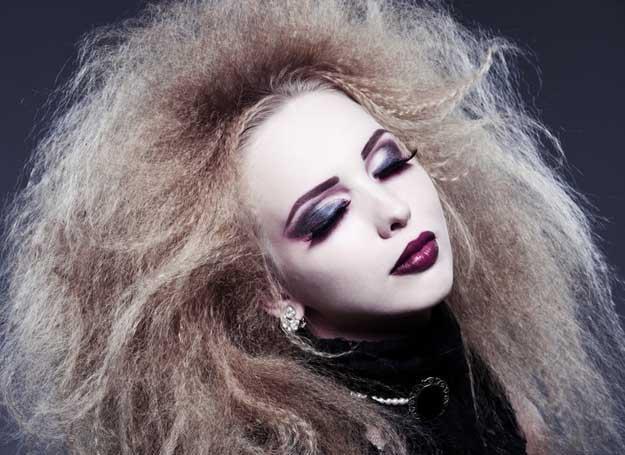 Objawy jakimi charakteryzuje się porfiria od razu kojarzą się też z wampirami /© Panthermedia