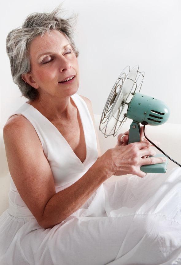 Objawy menopauzy sposób /© Photogenica