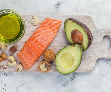Objawy niedoboru kwasów tłuszczowych omega-3