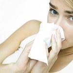 Objawy przeziebienia zależą od... bakterii?