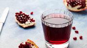 Objawy refluksu zlikwiduje sok z granatu