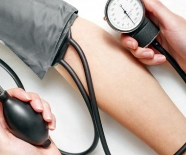 Objawy wysokiego ciśnienia krwi
