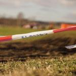 Obława po zabójstwie sołtysa wsi Zbrza. Znaleziono ciało poszukiwanego