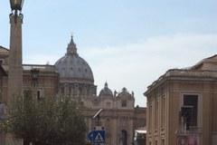 Oblężenie Watykanu. Tysiące pielgrzymów i turystów