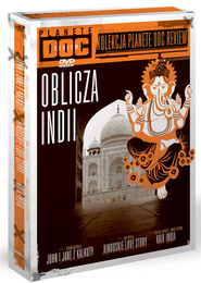 Oblicza Indii