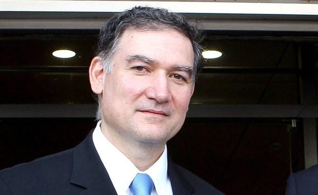 Obliczył grecki deficyt, teraz znienawidzony broni się w sądzie