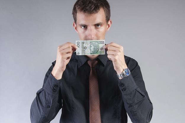 Obligacje przedsiębiorstw dały zarobić więcej niż lokaty bankowe /©123RF/PICSEL
