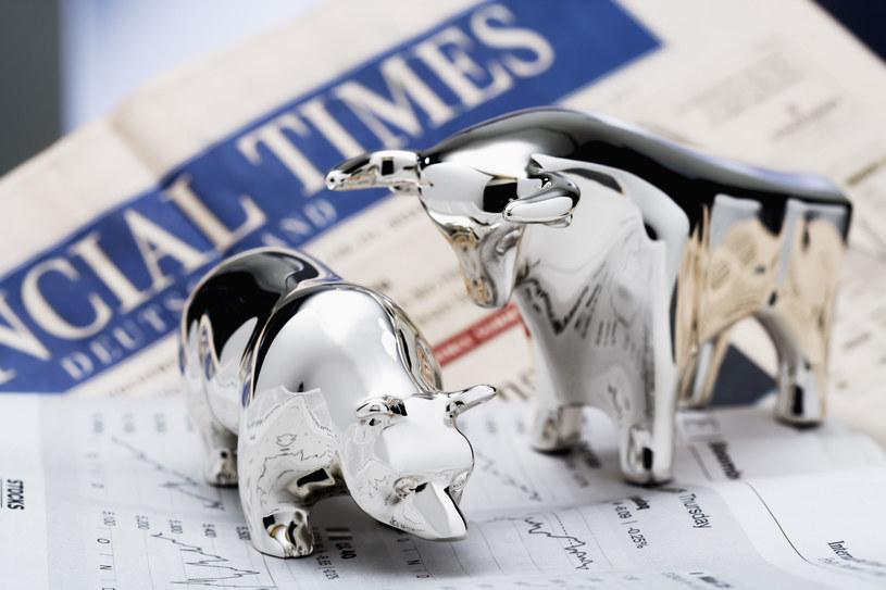 Obligacje skarbowe są traktowane jako bezpieczne instrumenty finansowe /123RF/PICSEL