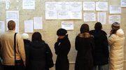 Obniżenie stopy bezrobocia niezagrożone