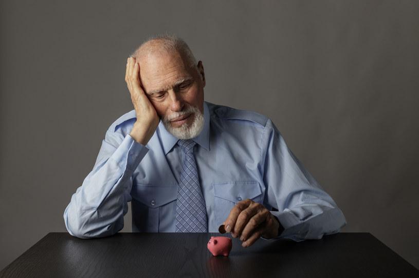 Obniżenie wieku emerytalnego komorników z 70 do 65 lat było jednym z elementów reformy komorniczej (zdj. ilustracyjne) /©123RF/PICSEL