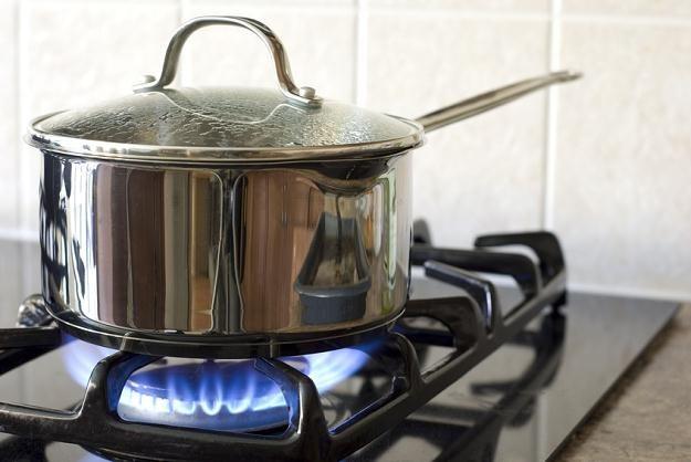 Obniżka cen gazu ze strony Gazpromu jest większa niż 10 procent /© Panthermedia