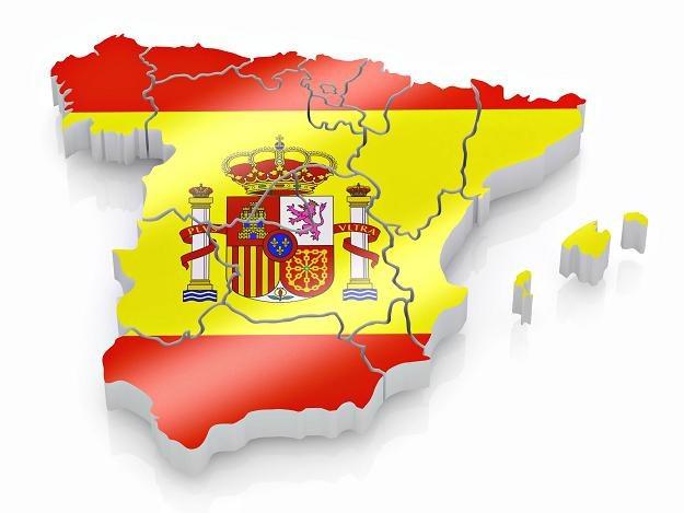 Obniżka ratingu banków wiąże się z wcześniejszym radykalnym obniżeniem ratingu Hiszpanii /©123RF/PICSEL