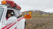 Obniżono alert dotyczący islandzkiego wulkanu