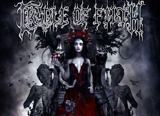 Obok muzyki Cradle Of Filth wciąż mało kto potrafi przejść obojętnie /