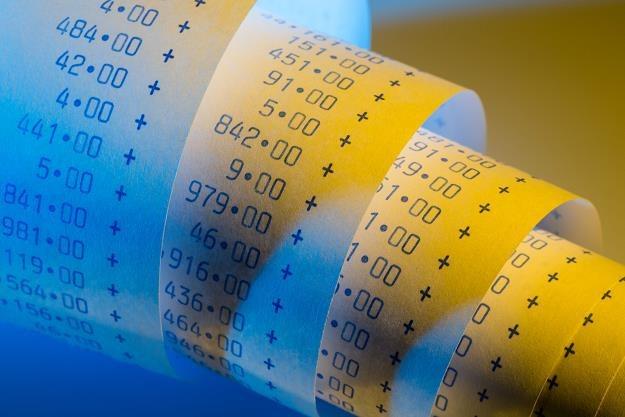 Obok tradycyjnego, papierowego, każdy będzie miał do wyboru również paragon w wersji elektronicznej /©123RF/PICSEL