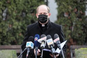 Obostrzenia na Wielkanoc? Episkopat zabiera głos