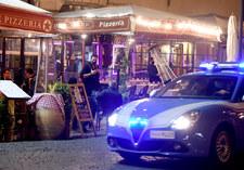 Obostrzenia we Włoszech. Intensywne policyjne kontrole w drugim dniu świątecznego lockdownu