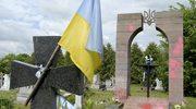 Obowiązkiem wojewody jest rozebrać nielegalne pomniki UPA