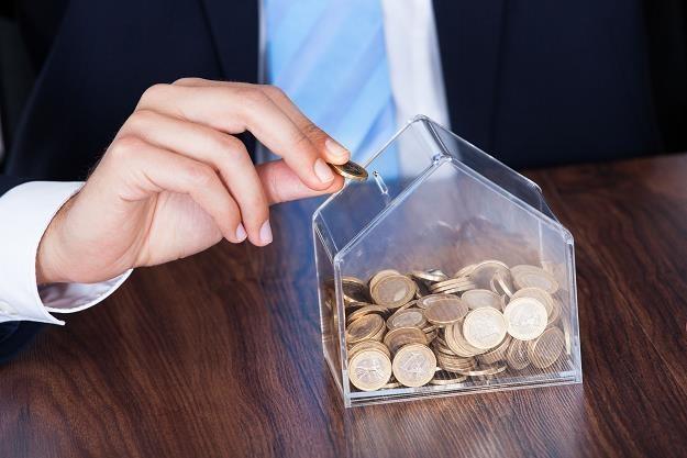 Obowiązkowy wkład własny zmniejszy szansę na kredyt /©123RF/PICSEL
