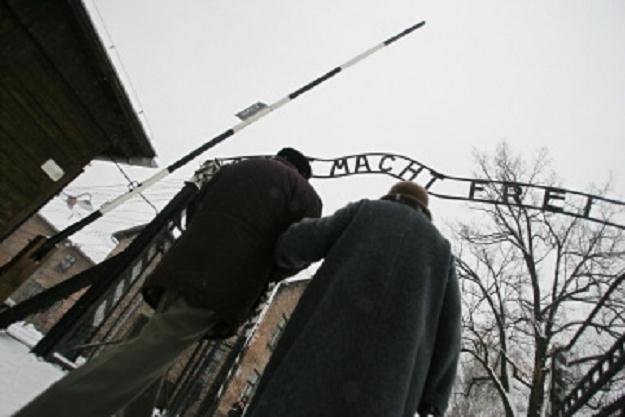 Obóz Auschwitz powstał w 1940 roku. KL Auschwitz II - Birkenau, powstał dwa lata później /AFP