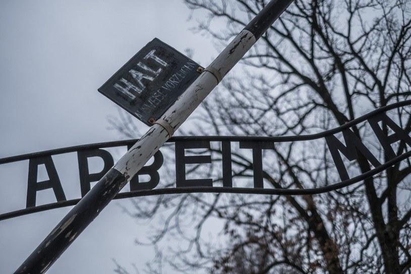 Obóz koncentracyjny Auschwitz-Birkenau /East News